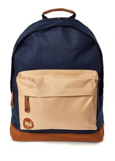 Mi-Pac Tonal Backpack - New In | Shop for Men's clothing | The Idle Man