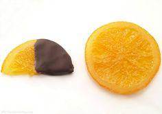 Naranjas confitadas - MisThermorecetas.com