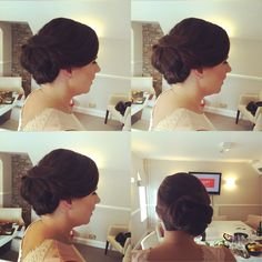 Hair by Katie Louise