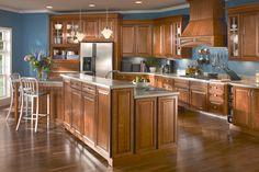 KraftMaid Kitchen Cabinets Gallery | Kitchen Master, Kitchen Cabinets, Bathroom Cabinets, Cabinets, Design ...