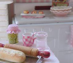 Cynthia's Cottage Design blog