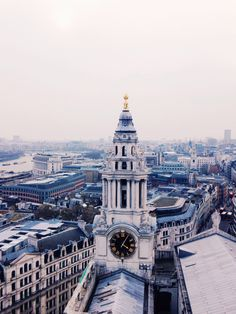 Saint Paul's Catherdral // London, England