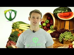 Rikki talks about the benefits in organic foods, CLA, omega and how to burn body fat with organic foods. Eating Organic, Program Design, Health And Wellbeing, Organic Recipes, Nutrition, Foods, Youtube, Food Food, Food Items