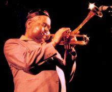 Dizzy Gillespie - Wikipedia, the free encyclopedia