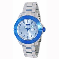 Invicta Mens INVICTA14051 Pro Diver Analog Display Japanese Quartz Silver Watch >>> For more information, visit image link.(This is an Amazon affiliate link and I receive a commission for the sales)