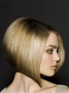 European Hair Style