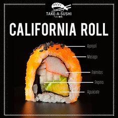 Publicidad Para Take A Sushi on Los Andes Portfolios Sushi Take Out, My Sushi, Tuna Sashimi Recipe, Clean Eating Recipes, Cooking Recipes, Food Menu Design, Taiwanese Cuisine, Taiwan Food, Sushi Design