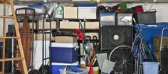 Inspiring and easy ways to get organized