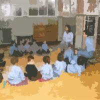 Imagen del recurso: Serie vídeos educativos: Didáctica de la Educación Infantil