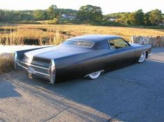 1968 Cadillac Coupe DeVille - Photo 10093