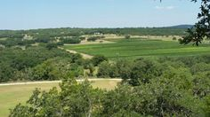 Driftwood Estate Winery - Driftwood, TX, United States