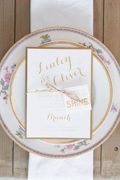 Spring brunch invitations place settings 65 Ideas for 2019 Brunch Party Decorations, Brunch Decor, Brunch Ideas, Mother's Day Brunch Menu, Brunch Table, Farm Table Wedding, Brunch Wedding, Brunch Invitations, Wedding Invitations