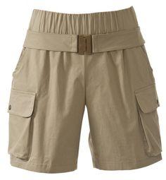Safari shorts BS 6/2014 118