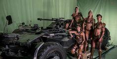 Nova imagem das Amazonas em Liga da Justiça gera polêmica entre os fãs da DC