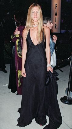 Jennifer Aniston's Life in LBDs   People