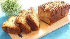 CARAMEL SWIRL POUND CAKE – Keto, Low Carb, Gluten Free, Sugar Free I don't know how many times I made this cake before publishing… I was just not happy with those cakes. Th…