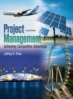 Project-Management test bank for textbook free download