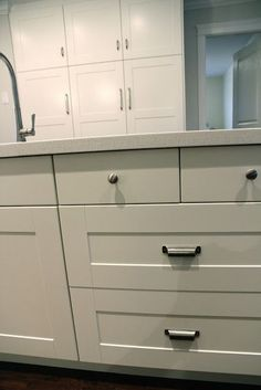 Amazing Rh Duluth Pulls/knobs For Harryu0027s Bathroom · Kitchen Cabinet PullsKitchen CabinetsRestoration  Hardware Kitchen1000 ...