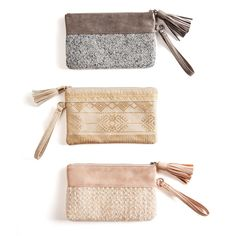 Love these clutches!  Perfect for a holiday party. On my wish list #wishpinwinsweepstakes #discovermaurices