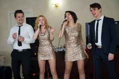 Московский, Осенний Парад невест # XVI. Официальный ведущий Валерий Чигинцев. http://youtu.be/__3CF0VRpNE