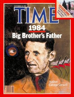 Geçmişten çağımıza yağan beddualar: George Orwell : Prensese Mektuplar