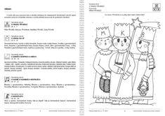 zima pracovní list - Hledat Googlem Advent, Comics, Montessori, Wizards, Cartoons, Comic, Comics And Cartoons, Comic Books, Comic Book