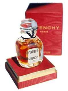 L`Interdit Givenchy for women