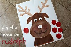 """Before the fun begins on Christmas morning, get in the holiday spirit with some family Christmas games! Whether you're hosting a small pre-Christmas bash at your house with friends, or just celebrating with your hubby and kids, these fun-filled activities will have everyone """"laughing all the way!"""" source: A Girl & A Glue Gun 1.Continue Reading..."""
