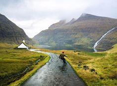 Chris Burkard    Faroe Islands