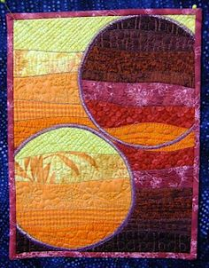 The Free Motion Quilting Project: Transformation Challenge Winners!