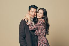 Crash Landing On You-Hyun Bin-K Drama_id-Subtitle Hyun Bin, Drama Korea, Korean Drama, Asian Actors, Korean Actors, Korean Couple Photoshoot, Kdrama Actors, K Idol, Kpop