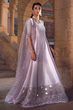 Pakistani Dress Design, Pakistani Outfits, Pakistani Couture, Indian Couture, Pakistani Bridal, Anarkali Dress, Lehenga, Stylish Dresses For Girls, Mature Fashion