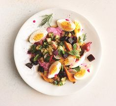 Beets are basically your liver's bff.