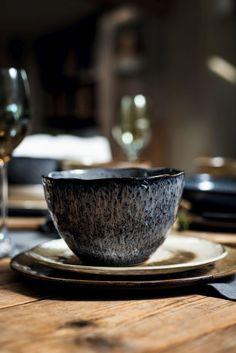 Leonardo Matera bowl ø - grijs kopen? Serving Bowls, Decorative Bowls, Tableware, Fine Dining, Delicious Dishes, Mixing Bowls, Dinnerware, Bowls, Dishes