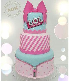 Bildergebnis für lol Überraschungspuppe Geburtstagskuchen #bildergebnis #geburtstagskuchen #uberraschungspuppe