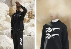 REEBOK CLASSICS X WOOD WOOD AW15 COLLECTION