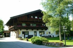 Appartements Rabitsch Hof, Seefeld in Tirol, Austria - Booking.com