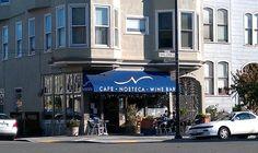 Cafe Noeteca, Bernal Heights, San Francisco