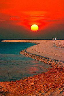 Sunsetastic!
