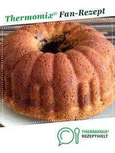 Muddis bester Marmorkuchen klassisch - selfmademan84 von selfmademan. Ein Thermomix ® Rezept aus der Kategorie Backen süß auf www.rezeptwelt.de, der Thermomix ® Community.