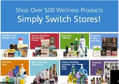 Shop online and choose over 500+ products! Contact me as I love shopping with Melaleuca!