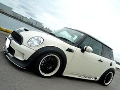 Yes, it's my dream car