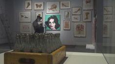 Andy Warhol dalla Brant Foundation - Palazzo Cipolla - Rome 2014
