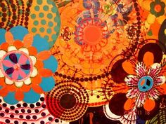 Tribal Mind: A pintura de Beatriz Milhazes