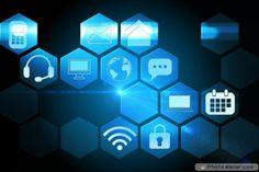 Futuristic technology interface Futuristic Technology, Information Technology, Science Fiction, Concept, Projects, Sci Fi, Future Tech, Computer Technology