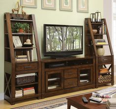 1000 Images About Entertainment Centers We Love On Pinterest Entertainment Wall