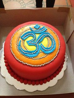 Yoga Cake Photo Of The Week Follow Inspiration For More Beautiful Photos Daily