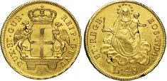 Varesi s. Coin Collecting, Gold Coins, Doge, Auction, Personalized Items, Wealth, Money, Coining