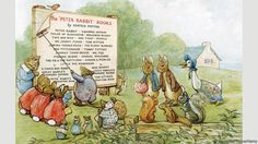 6 free Beatrix Potter books: The Story of Miss Moppet The Tailor of Gloucester The Tale of Benjamin Bunny The Tale of Ginger and Pickles The Tale of Jemima Puddle-Duck The Tale of Mr. Jeremy Fisher The Tale of Peter Rabbit The Tale of Tom Kitten Beatrix Potter Illustrations, Book Illustrations, Peter Rabbit Books, Beatrix Potter Books, Beatrice Potter, Benjamin Bunny, Photos Voyages, Forest Friends, Little Pigs