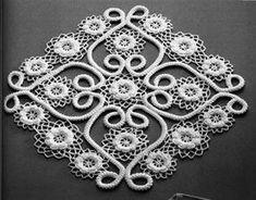 dantel anglez including pattern